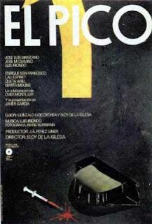 El Pico  cine online gratis
