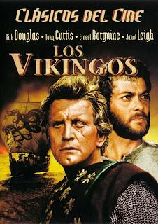 Los vikingos online y gratis