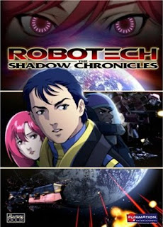 Robotech. The Shadow Chronicles (2006)