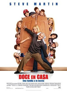 Doce en casa cine online gratis