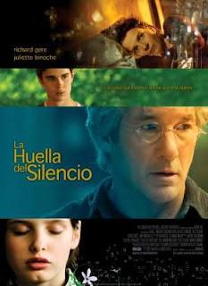 La huella del silencio cine online gratis