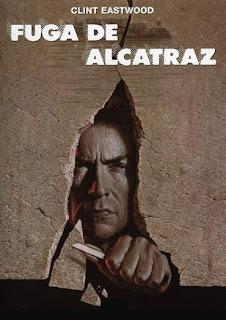Fuga de Alcatraz cine online gratis