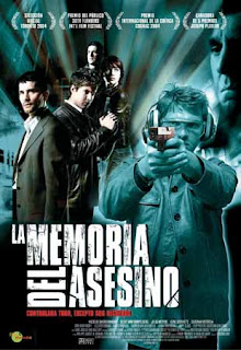 La memoria del asesino cine online gratis