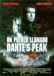 Un pueblo llamado Dante's Peak cine online gratis