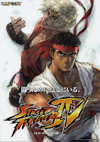 Street Fighter IV: The Ties That Bind (2009) online y gratis