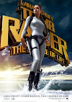 Lara Croft Tomb Raider 2: La cuna de la vida (2003) online y gratis