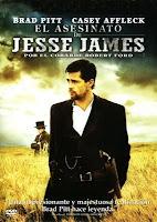 El asesinato de Jesse James por el cobarde Robert Ford (2007) online y gratis