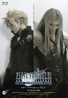 Final Fantasy VII: Advent Children (2005) online y gratis