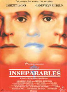 Inseparables cine online gratis