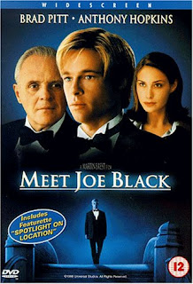 Conoces a Joe Black? cine online gratis