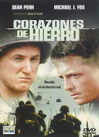 Corazones de Hierro (1989) online y gratis