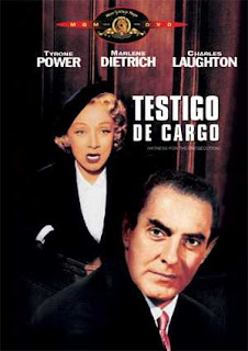 Testigo de cargo cine online gratis