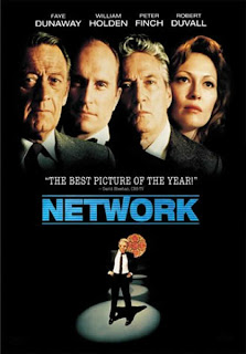 Network, un mundo implacable cine online gratis