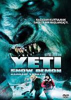 Yeti: la maldicion del demonio blanco (TV) (2008) online y gratis
