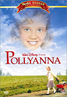 Pollyanna (1960) online y gratis
