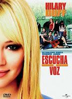 Escucha mi voz (2004)  online y gratis
