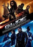 G.I. Joe (2009) online y gratis