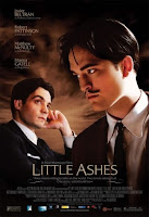Little Ashes (2008) online y gratis