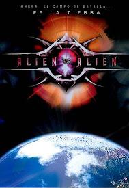 descargar JAlien vs Alien gratis, Alien vs Alien online