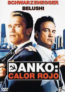 Danko calor rojo Danko+calor+rojo