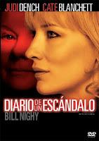 Diario de un escandalo (2006) online y gratis