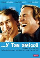 Y tan amigos (2005) online y gratis
