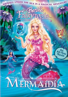 Barbie Mermaidia online y gratis