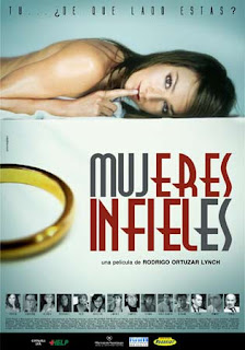   Mujeres infieles cine online gratis