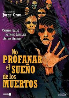 No profanar el sue�o de los muertos (1974)