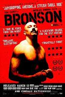 Bronson (2009) online y gratis