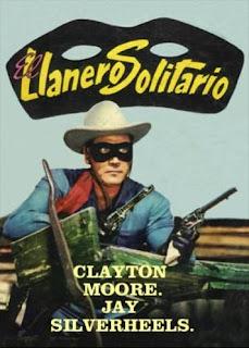 El Llanero Solitario (1949)