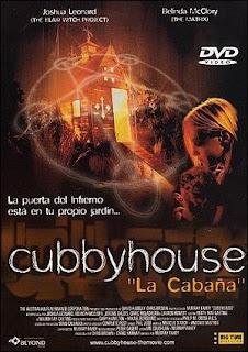 Cubbyhouse La cabaña online y gratis