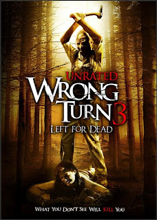 Km. 666 III. Wrong Turn 3 Left For Dead (2009)