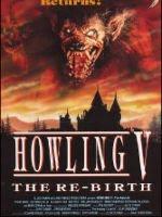 Howling 5 - Aullido 5