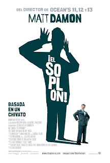 El soplon (The Informant) (2009)