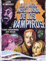 La org�a nocturna de los vampiros (1973)