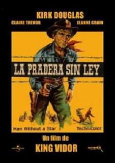 La pradera sin ley (1955)
