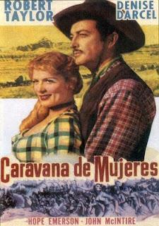 Caravana de Mujeres (1951)