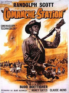 Estacion Comanche (1960)