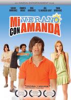 Mi verano con Amanda (2008) online y gratis