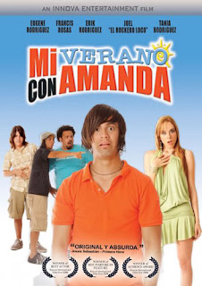 Mi Verano Con Amanda 2 Online
