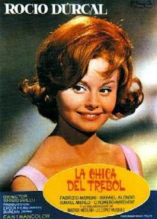 La chica del trebol (1963)