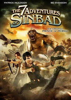 Las 7 aventuras Simbad (2010)