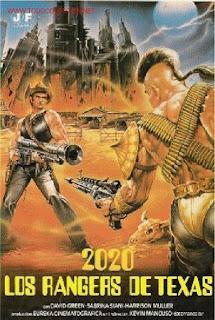 2020 Los rangers de Texas (1982)