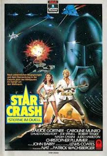 Star Crash Choque de estrellas (1979)