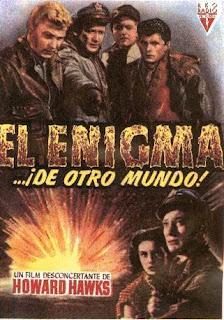 El enigma de otro mundo (1951)