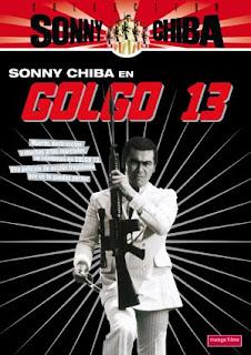 Golgo 13 -(acción)