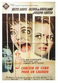 Cancion de cuna para un cadaver (1964)