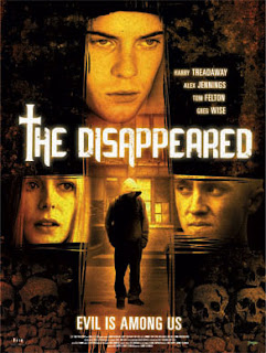 The disappearead