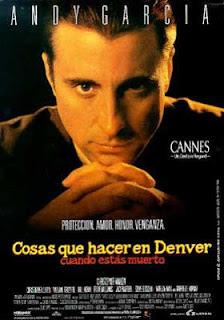Cosas que hacer en Denver cuando estas muerto (1995)